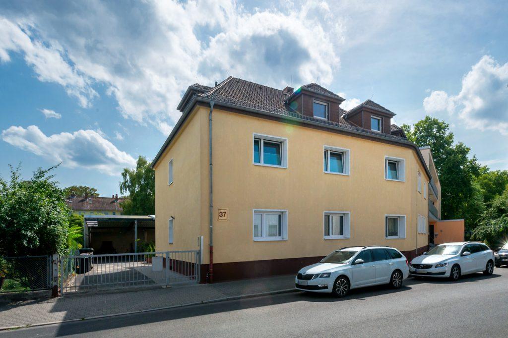 Noratis in Fechenheim