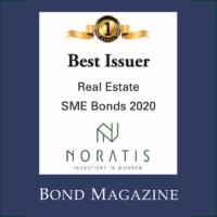 Bond Magazine Awards 2020
