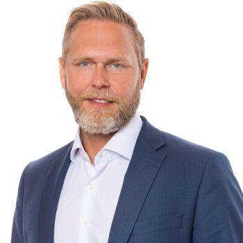 André Speth CFO Noratis