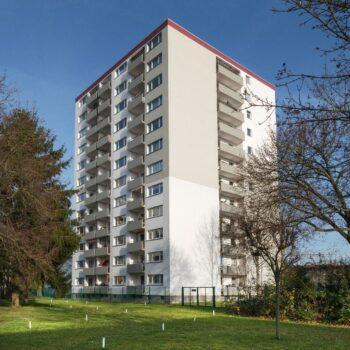 Noratis real estate portfolio Neu-Isenburg