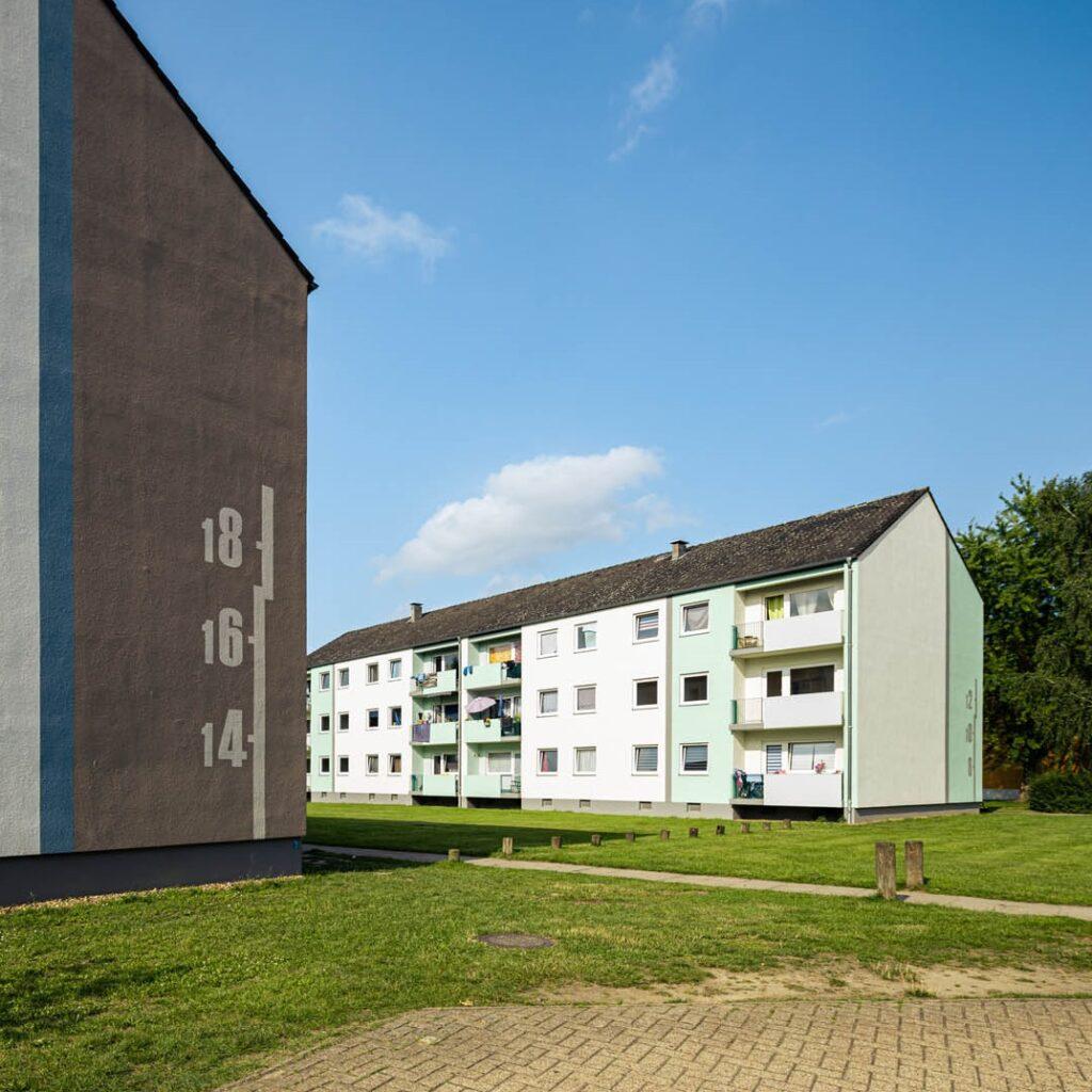 Noratis in Celle Nordfeld