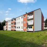 Noratis 64 Wohnungen Celle