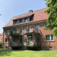 Noratis apartments Aurich East Frisia
